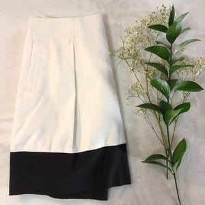 J. Crew skirt size 2, NWT